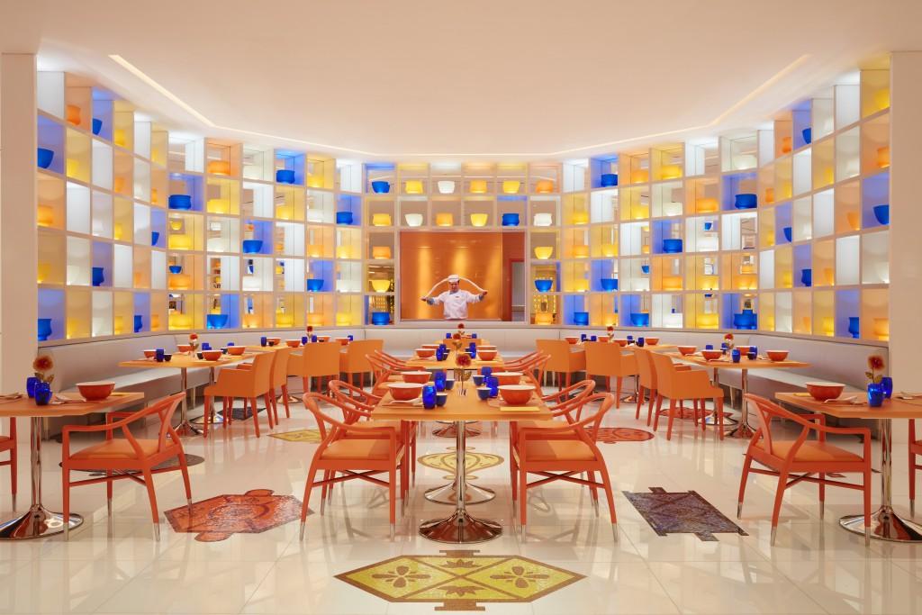 99 Noodles - Wynn Palace Cotai