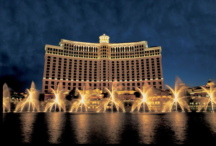 Belagio Hotel, Las Vegas