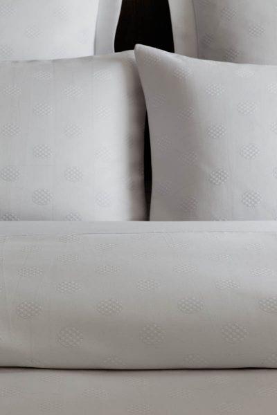 Pattern: Seeing Spots | Collection: Matelassé